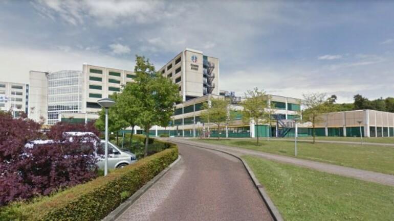 انقطاع في التيار الكهربائي بأرنهيم أدى الى توقف المشفى والمدارس - أيضا في Amsterdam West