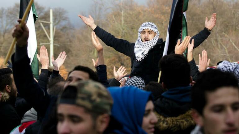 وزارة الخارجية الأمريكية تعلن أن السفارة الأمريكية ستنتقل الى القدس في شهر مايو القادم