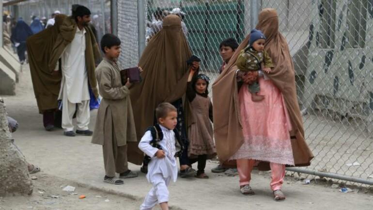 قد تعيد هولندا رعايا أجانب الى أفغانستان - أمنة حسب قرار مجلس الدولة