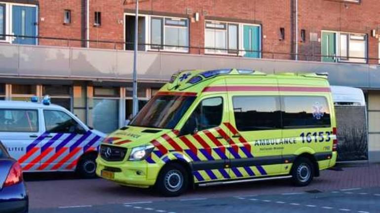 وفاة طفلة 4 سنوات غرقا ليلة البارحة في Waddinxveen بجنوب هولندا