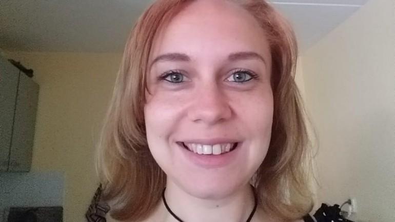 العثور على جثة المرأة المفقودة أنيا شاب من كاتفايك في البحر