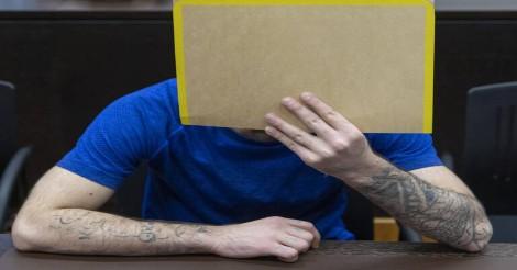 الحكم بالسجن مدى الحياة على اللاجيء علي بشار لاغتصاب وقتل الفتاة الألمانية سوزانا