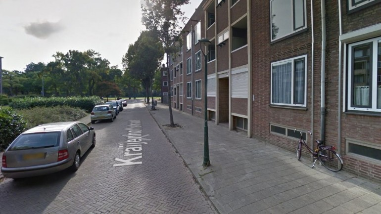امرأة تحتال على أكثر من عشرون شخصا وتؤجرهم ذات المنزل الذي ادعت ملكيته في آيندهوفن