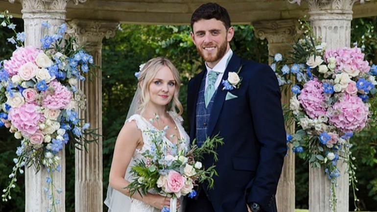 حزن في بريطانيا بعد مقتل ضابط شرطة تزوج حديثا أثناء تأدية عمله