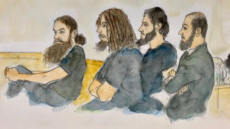 محكمة روتردام تريد استعجال محاكمة المشتبه بهم بالتحضير لأكبر هجوم إرهابي في هولندا