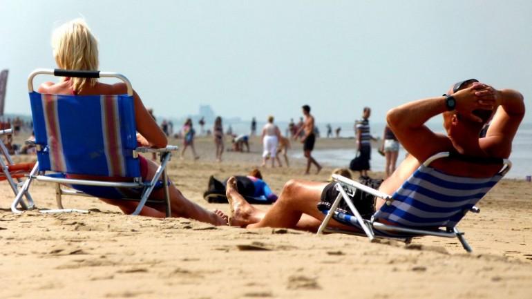 غدا سيتم تفعيل خطة الحرارة الوطنية - غالبا هي موجة الحر الثالثة هذا العام