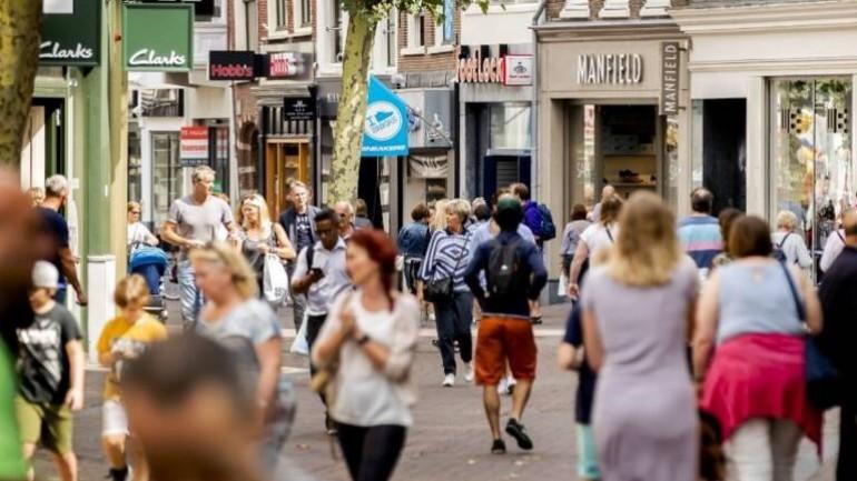 بلدية هارلم تريد اتخاذ تدابير لخفض عدد السياح الذين يأتون إلى المدينة