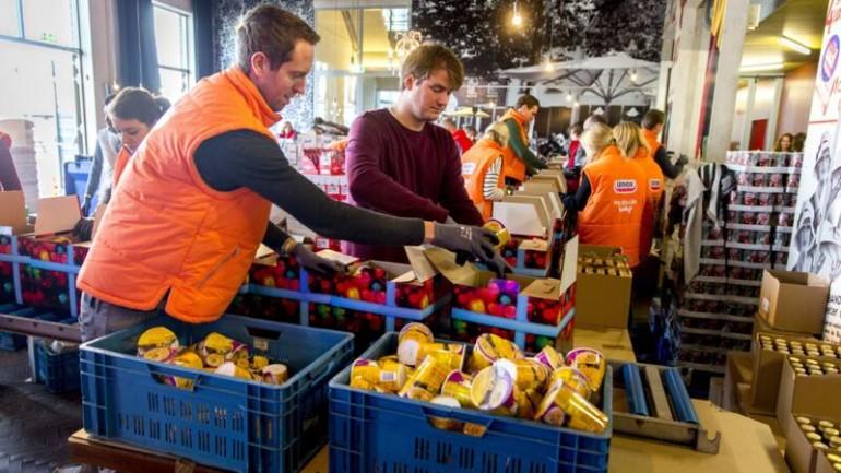 عدد الفقراء في هولندا يستمر في الإنخفاض - النسبة الأكبر من الفقراء في المدن الثلاث الكبرى