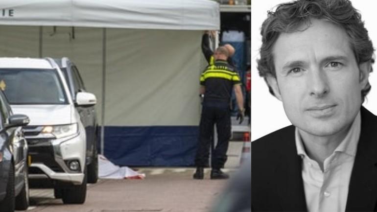تصفية محامي الشاهد نبيل بإطلاق النار عليه في الشارع قرب منزله في أمستردام
