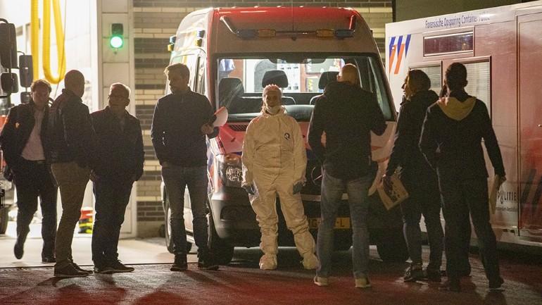 مقتل رجل بإطلاق نار مساء اليوم وفرار الجناة في أمستردام