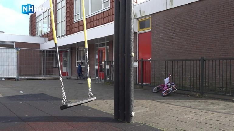 الأهالي يشتكون: المعلمة تضرب الأطفال بالعصا في مدرسة إبتدائية في مدينة زاندام الهولندية