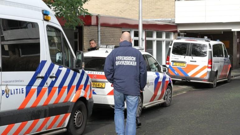 القبض على مشتبه به بعد العثور على جثتي امرأة وطفل حديث الولادة في ديمين