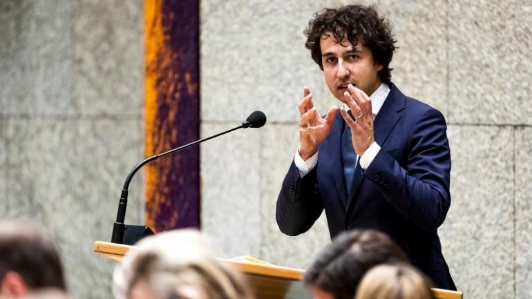 الشرطة الأثيوبية تنقذ جيسي كلافير زعيم حزب Groenlinks الهولندي من وضع مهدد للحياة