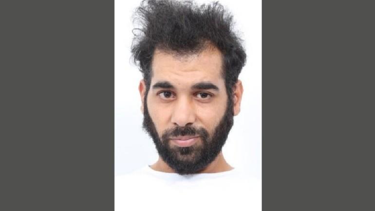 الشرطة تبحث بشكل عاجل عن هذا الرجل المشتبه به بقتل شخصين في سينما باثي في خرونينغن