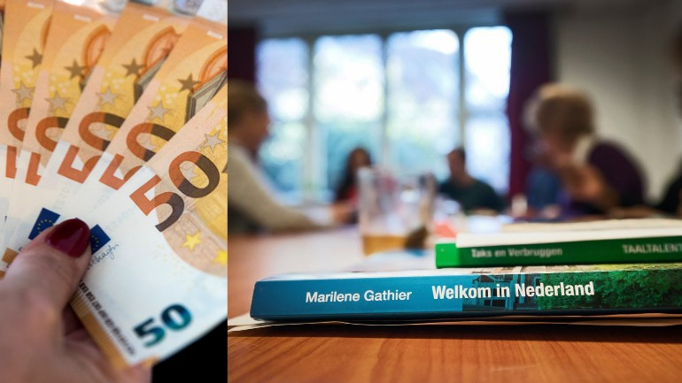 بلديات هولندية تطالب الحكومة بالمزيد من الأموال لأنها ستصبح مسؤولة عن إندماج القادمين الجدد بدءاً من عام 2021