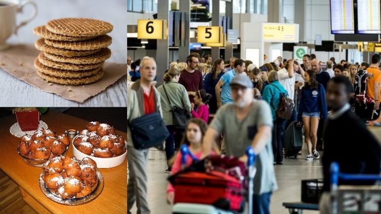 المهاجرون الهولنديون يستمرون في المحافظة على لغتهم  وتقاليدهم في البلدان التي انتقلوا إليها