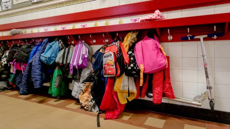 """معلمي المدارس الإبتدائية في هولندا: الأطفال الذين يعيشون في فقر يتراجع مستواهم الدراسي """"أمر مؤلم"""""""