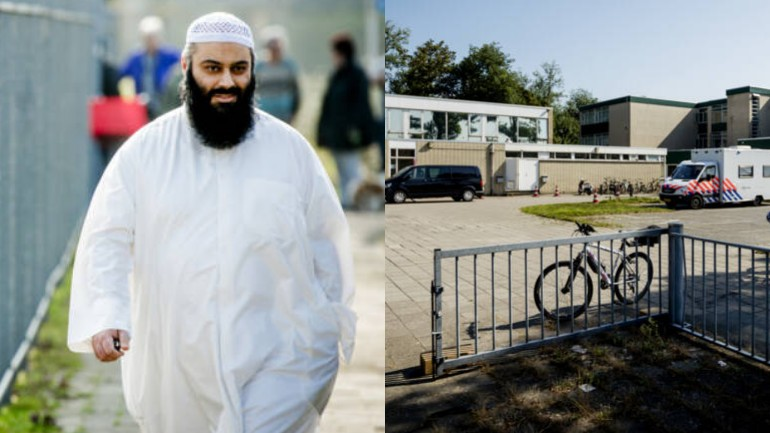 المحكمة تفرض على ادارة مسجد الفطرة في أوتريخت تقديم وثائق التعاملات المالية للجنة تحقيق برلمانية