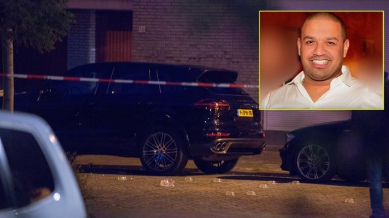 الحكم بالسجن 23 عاماً على قاتل مأجور من أمستردام لتصفيته أب أمام عيني طفله