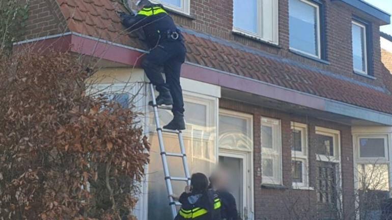 الشرطة تداهم منزل مدير جمعية محظورة تروج للجنس مع الأطفال في هينغيلو
