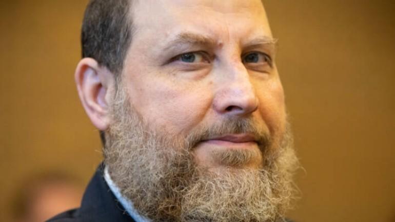 تمديد الحظر المفروض على الإمام فواز جنيد من التواجد في منطقتين في دانهاخ