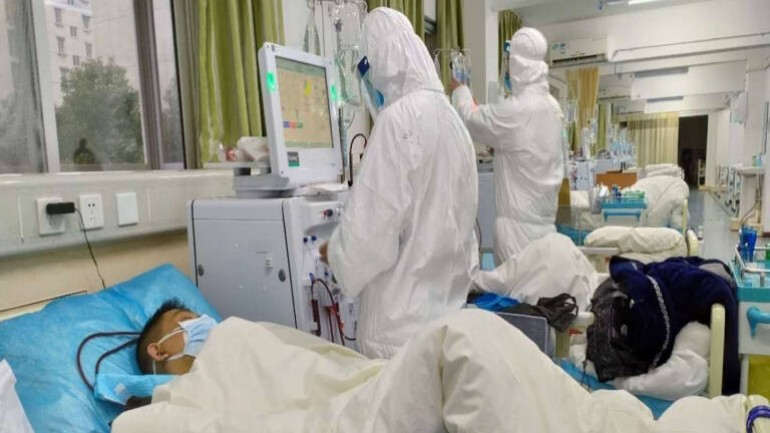 فيروس كورونا انتقل من الصين و وصل إلى أوروبا - هل هناك خطر على هولندا؟