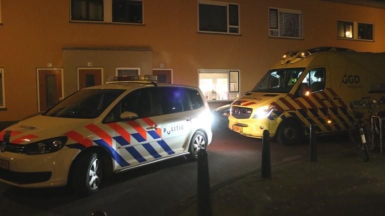 طعن امرأة وزوجها بقطعة زجاج بمنزلهم في دانهاخ والشرطة تلقي القبض على أم وابنتها