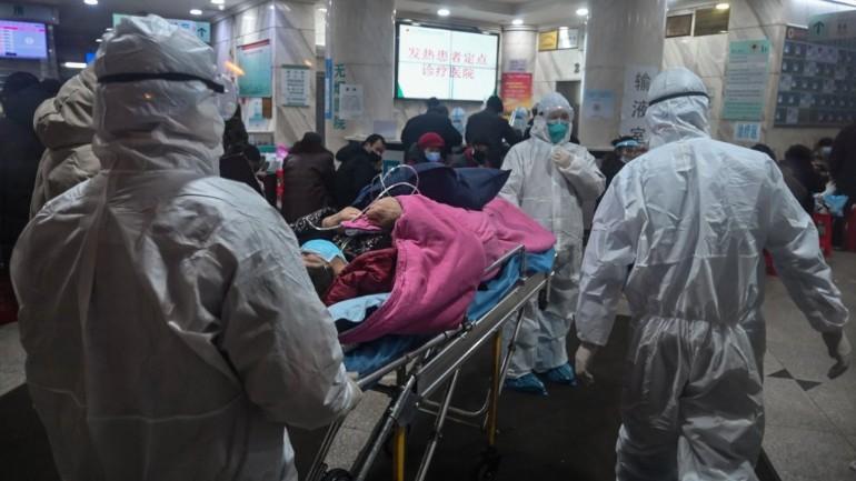 وزارة الخارجية الهولندية تشدد نصيحة السفر إلى الصين: ارتفاع عدد الوفيات واكتشاف أول اصابة في ألمانيا