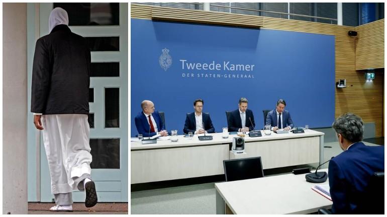 المخابرات الهولندية للبرلمان: الشباب المسلمين السلفيين يشكلون خطراً على حكم القانون في هولندا