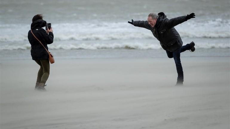 بعد استقرار العاصفة سيارا: ستواجه هولندا العاصفة دينيس في نهاية الأسبوع