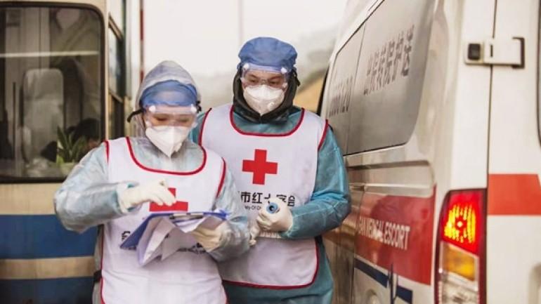 الصليب الأحمر الهولندي يفتح رقم حساب لجمع الأموال للمساعدة في منع انتشار فيروس كورونا