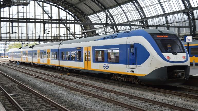حركة القطارات بين أوتريحت و دانهاخ و روتردام ستبقى معطلة طوال اليوم