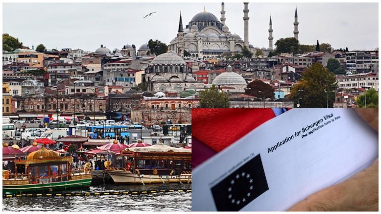 لم يعد المواطنين الهولنديين يحتاجون للفيزا عند السفر إلى تركيا للسياحة