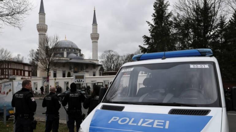 الشرطة الألمانية تفرض رقابة إضافية على المساجد بعد هجوم هاناو