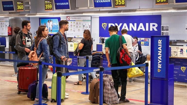تصريحات عنصرية من قبل الرئيس التنفيذي لشركة طيران RyanAir: المفجرون عادةً هم رجال مسلمون