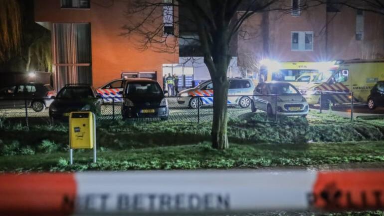 وفاة رجل عند إلقاء الشرطة القبض عليه في مؤسسة رعاية في فخنينغن