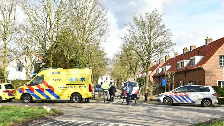 مقتل شخص باطلاق نار في منزل بليرسوم قرب أوتريخت والقاء القبض على مشتبه به
