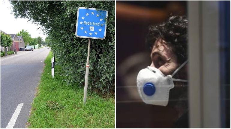 إكتشاف إصابة بفيروس كورونا في دوسلدورف الألمانية قرب حدود هولندا