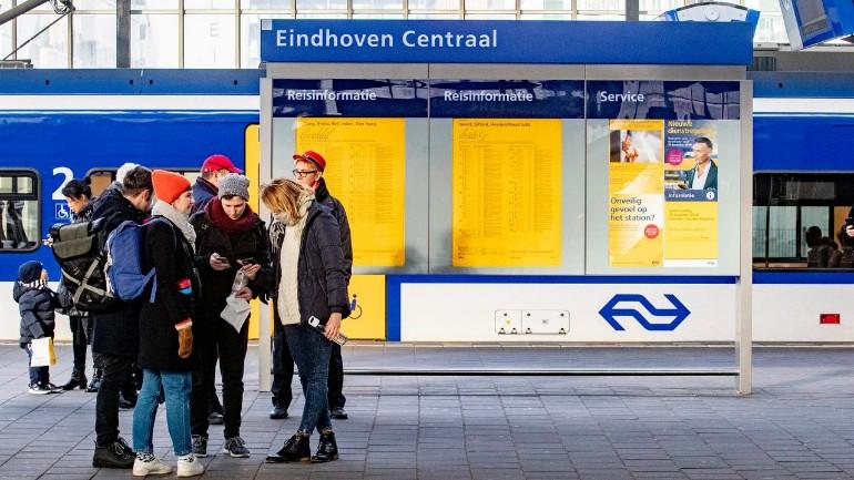 السكك الحديدية الهولندية ستجعل السفر بالقطار أرخص بالنسبة للشباب حتى عمر 18 عام