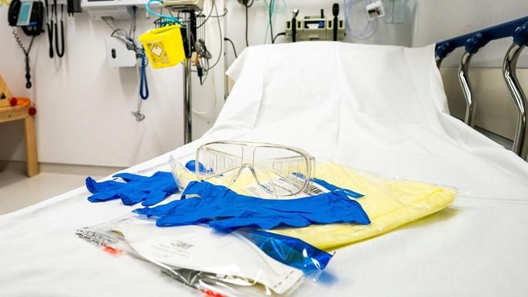 الإصابة السابعة بفيروس كورونا في هولندا: إمرأة في مدينة دلفت