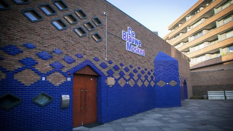 أربعون مسجداً في هولندا سيرفعون الآذان غداً الجمعة لطلب المساعدة من الله في هذه الفترة الصعبة