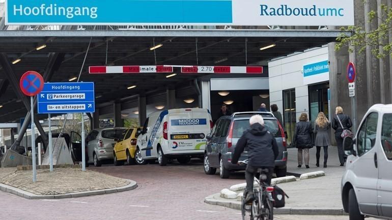 طبيبة أورام سرطانية في مشفى رادبود بنيميخن ارتكبت أخطاء خطيرة أثناء علاج 45 مريضاً