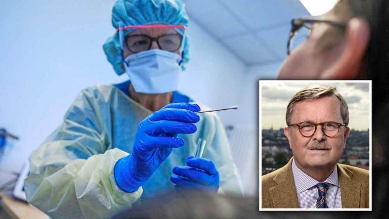 طبيب ألماني: النهج الذي تتبعه هولندا لمواجهة فيروس كورونا خطير للغاية وممكن محاكمة السياسيين الهولنديين على الإهمال