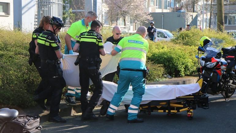إصابة رجل بجروح اثر إطلاق النار عليه في دانهاخ والشرطة تلقي القبض على شخصين