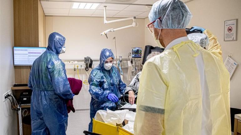 وفاة رجل يبلغ من العمر 29 عام في بربانت جراء اصابته بفيروس كورونا: صحته كانت جيدة و لم يكن لديه أمراض أخرى
