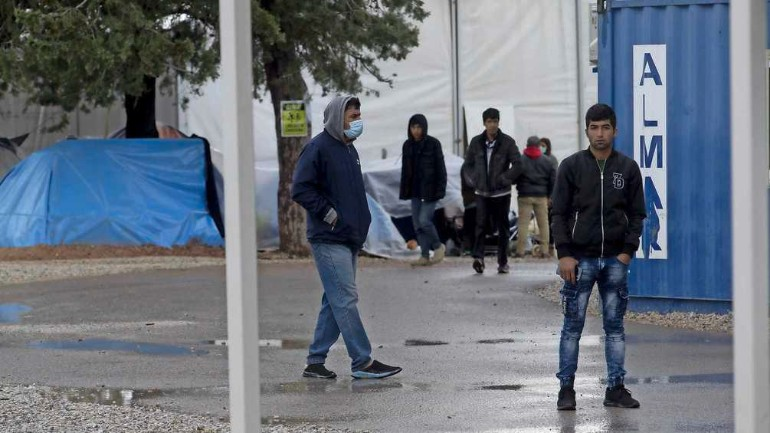 ستستقبل ألمانيا عشرات اللاجئين القاصرين: ضمن خطة نقل 1600 قاصر من اليونان إلى دول في الإتحاد الأوروبي
