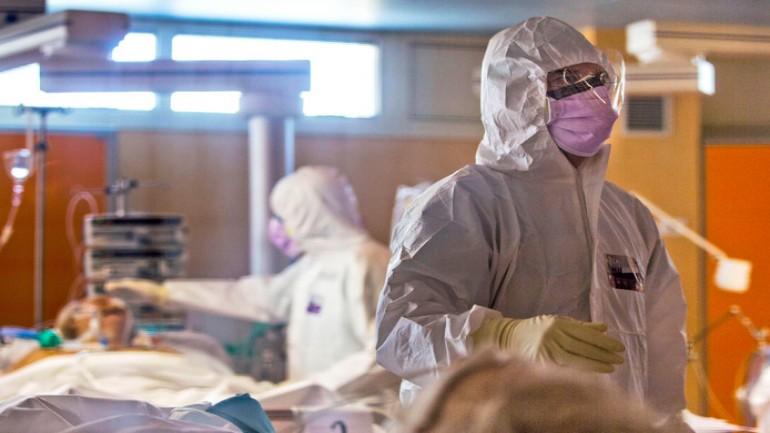 المعهد الصحي يعلن عن إصابة 969 شخص جديد و وفاة 147 مريض بفيروس كورونا: أصبح العدد 20,549 مصاباً في هولندا