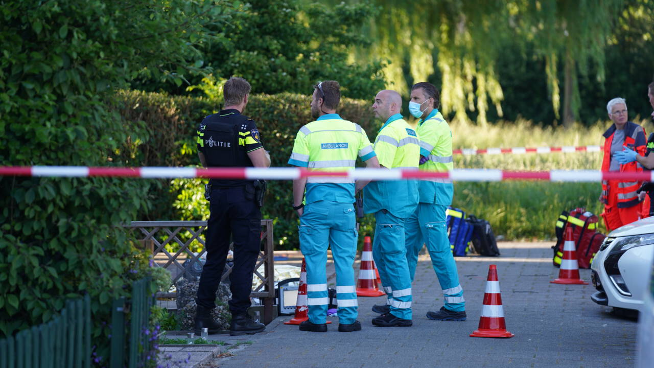 قتل رجل (30 عاما) بالرصاص في روتردام