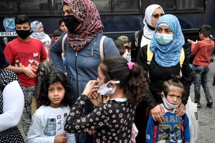 مائة بلدية ترغب في استقبال الأطفال اللاجئين في هولندا