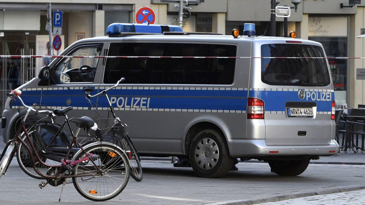 تحطم طائرتين شراعيتين في ألمانيا ومقتل الطيارين